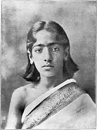 Krishnamurti 16 Jahre