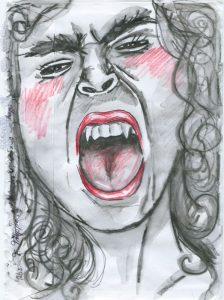 Ärger ist nur eine von vielen Formen negativer Gefühle