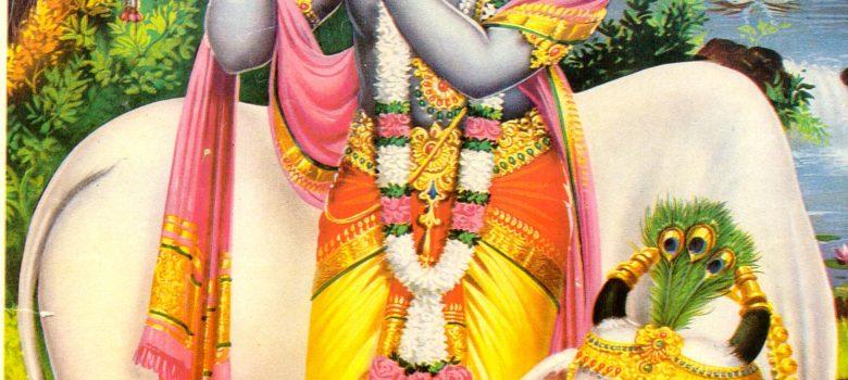 Hare Bol - Lied zur Verehrung Krishnas