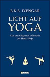 Licht auf Yoga, B.K.S. Iyengar
