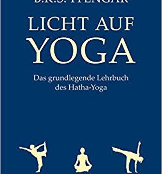 Licht auf Yoga, Hatha-Yoga