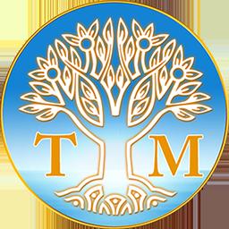 Transzendentale Meditation Logo