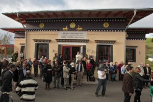 Tibetzentrum Knappenberg bei Hüttenberg