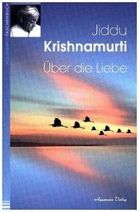 Über die Liebe, Krishnamurti, 7. Auflage