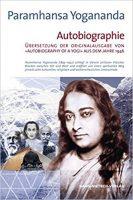 Autobiographie, Paramhansa Yogananda