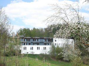 Bildungshaus Arbogast_austria.dhamma.org