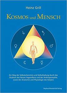 Kosmos und Mensch, Heinz Grill