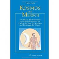 Kosmos und Mensch, Heinz Grill, Auflage 2003