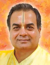 Sri Venu Gopal Goswami_sivananda.org