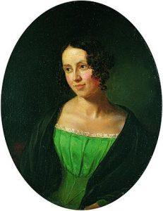 Regine Olsen_wikipedia