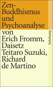 Erich Fromm, Zen-Buddhismus
