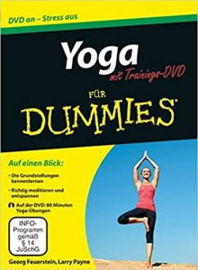 Yoga für Dummies_Amazon