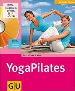 YogaPilates, Christiane Woff
