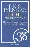 Licht auf Pranayama, Iyengar