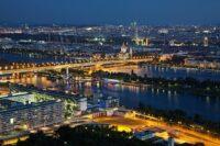 Wien-Bild von Julius Silver auf pixabay