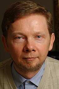 Eckhart Tolle_wikipedia