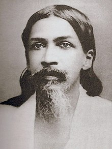 Sri Aurobindo_wikipedia