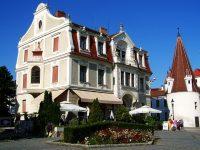 Krems Niederösterreich_Bild von ArmbrustAnna auf Pixabay