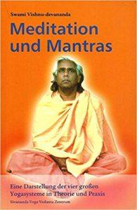 Meditation und Mantras, Swami Vishnu-devananda