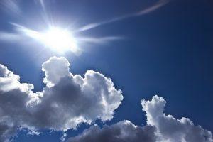 Sonne-Bild von Ana_J auf pixabay