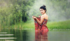 Vietnam-Bild von Sasin Tipchai auf pixabay