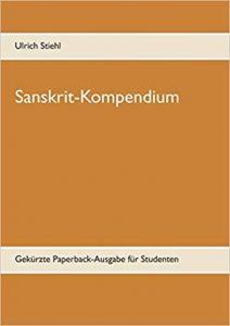 Sanskrit-Kompendium, Ulrich Stiehl