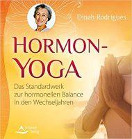 Hormon-Yoga, Dinah Rodrigues