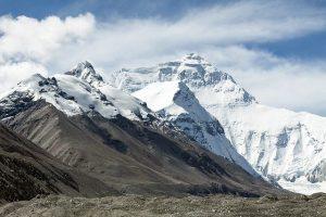 Tibet-Bild von Erika Krause auf pixabay