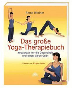 Das große Yoga-Therapiebuch, Remo Rittiner