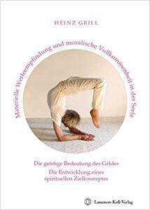 Materielle Werteempfindung-Heinz Grill