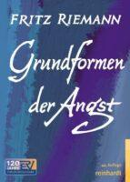 Grundformen der Angst, hardcover, Riemann